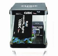 Nano Aquarium Cubic 90 Starter Aquarien 60 90 Liter