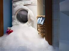A Leaking Washing Machine Is One Headache You Can Prevent