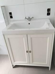Ikea Unterschrank Bad - ikea waschtisch mit unterschrank wei 223 in waldenbuch bad