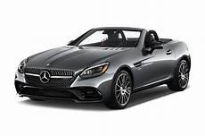 2017 Mercedes Slc Class Reviews And Rating Motor Trend
