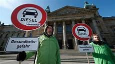 Fahrverbot Für Diesel - fahrverbote f 252 r diesel es gibt keine alternative zur
