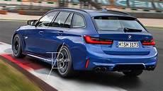 Make It Happen Bmw M3 Touring Render Imagines The Speedy