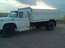 Purchase Used 1965 Ford F600 28000 Miles Immaculate All