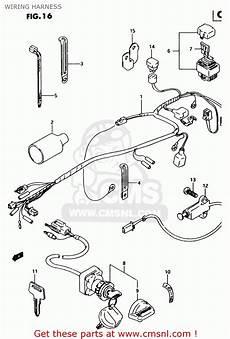80 280zx harness pinout diagram suzuki lt80 1997 v wiring harness buy original wiring harness spares