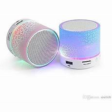 Mini Colorful Light Bluetooth by Buy Vizio Colorful Led Light Pattern Mini Portable