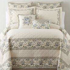 jcp home expressions gardenbrook bedspread accessories bedroom bed spreads quilted