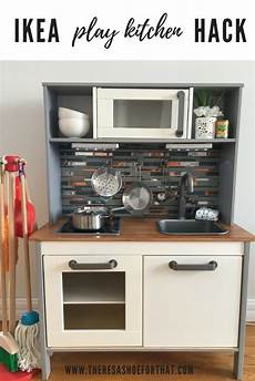 ikea küche hack ikea duktig play kitchen hack there s a shoe for that