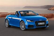 2016 audi tt tts roadster review