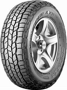 cooper discoverer at3 4s 235 75 r15 105 t offroad suv