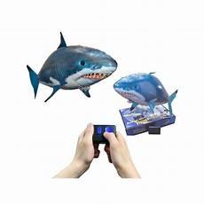 volante giocattolo squalo giocattolo volante dirigibile gonfiabile elio elica