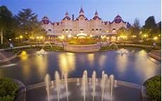 top 10 the best disneyland paris hotels telegraph travel