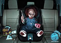Burger King Horror Movie Ads  The Awesomer