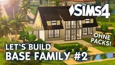 sims 4 häuser bauen die sims 4 haus bauen ohne packs base family 2