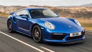 2016 Porsche 911 Turbo S UK  Wallpapers And HD Images