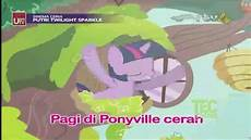putri twilight sparkle 1 my pony bahasa