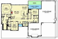house plans with finished walkout basement modern prairie style house plan with loft overlook and