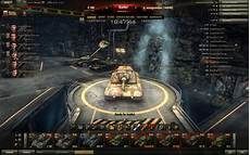 Wot Garage Skin by Cave Technology Hangar Garage World Of Tanks Mods