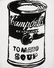 Andy Warhol 1928 1987 Cbell S Soup Can Tomato Soup