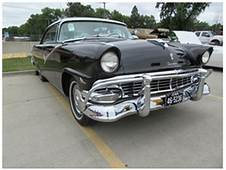 1956 Ford Fairlane For Sale On ClassicCarscom  14 Available