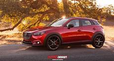 mazda 3 mps 2017 a 2017 mazda cx 3 mps would look something like this
