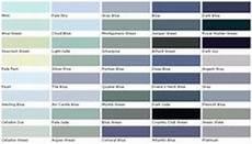 lowes paint color chart house paint color chart chip sle swatch palette color charts