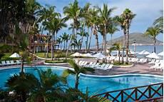 mexico resort on the beach all inclusive pueblo bonito