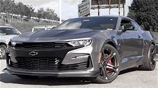 2019 The All Chevy Camaro by 2019 Chevrolet Camaro Ss Review