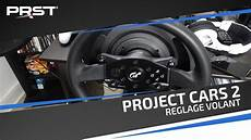 Project Cars 2 Mon R 201 Glage Volant
