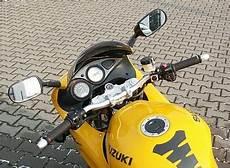 Conversion Kit Lsl Superbike Umbau Kit Suzuki Sv 650 S 99 02