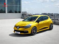 Renault Clio Rs Mk4 renault clio rs mk4 three designers speculate on its