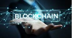 how blockchain will transform the supply chain and logistics industry