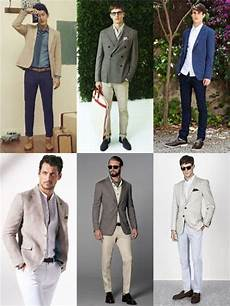 Mens Casual Chic Dress Code