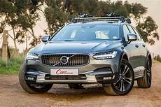 Volvo V90 Cc T6 Awd 2017 Review Cars Co Za