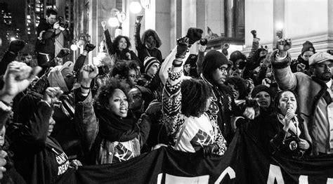Civil Rights Riots