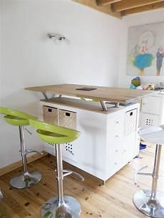 meuble bar cuisine ikea hack ikea ilot bar de cuisine cuisine ilot bar bar