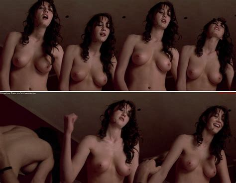 Yvonne Zima Nude
