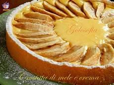 crema pasticcera recipe crostata di mele e crema pasticcera ricetta semplice apples cake and recipes