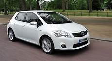 Toyota Auris Hsd 2011 Review Car Magazine