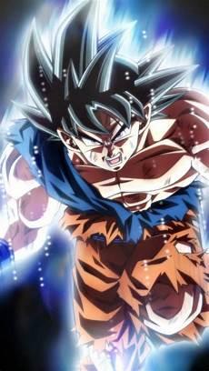 Goku Ultra Instinto Dbz Dragon Ball Super Anime E