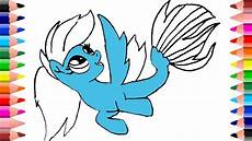 My Pony Malvorlagen Rainbow Dash How To Draw Rainbow Dash My Pony Coloring Pages