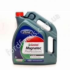 157c37 масло моторное 0w30 magnatec professional 5л для