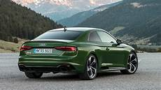 audi rs5 2017 audi rs5 coupe 2017 review car magazine