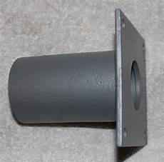 street light wall bracket t series 60mm