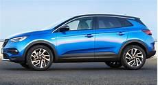 Opel Grandland X 1 2 Di Turbo Selection Automatik Adac