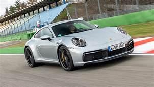 2020 Porsche 911 Carrera S First Ride Review A