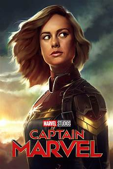 Captain Marvel 2019 Posters The Database Tmdb