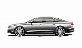 Image Teaser For 2015 Audi A8 Size 1024 X 597 Type
