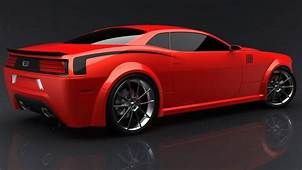 2017 Dodge Barracuda Concept  2018 Reviews
