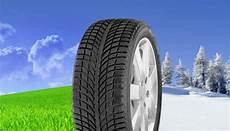 What Are The Differences Between A Winter Tyre And A