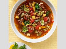 vegetarian sweet and sour cabbage soup_image